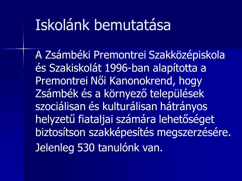A jelentkezők számának alakulása 2010/2011.