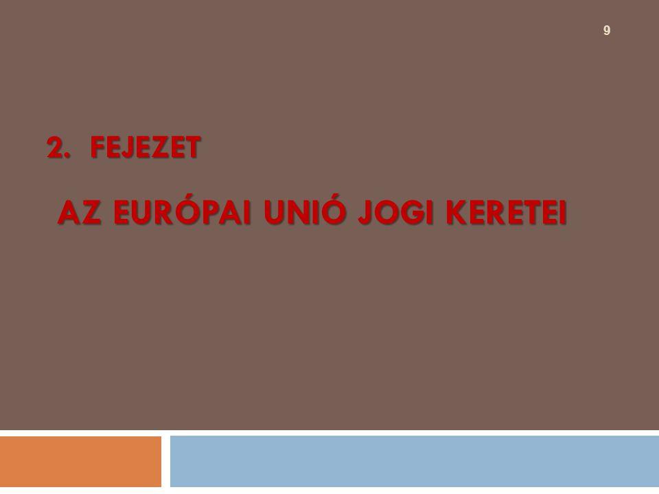 Magyar modell 50 Alapelvek Alapelvek - A miniszteri vagy miniszteriális felelősség elve - Az egyközpontú kormányzati koordináció elve - A magyar álláspont egységes képviseletének elve - Megfelelő kapcsolat a politikai és a közigazgatási szféra között