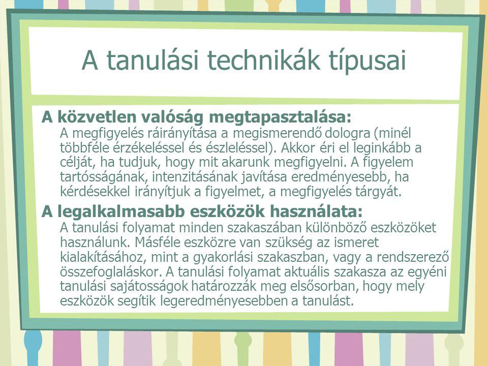 Iskolai munka: Alsó szakasz Pszichés funkciók fejlesztése Képesség és szokásrendszer kialakítása Játékos fejlesztési formák dominálnak A pedagógiai célú habilitációs, rehabilitációs foglalkozások jellemzői: Kognitív funkciók fejlesztése szenzomotoros tapasztalatszerzés útján Bazális stimuláció Vizuomotoros koordináció, grafomotoros ügyesség fejlesztése Beszédindítás, beszédkésztetés, beszédállapot-javítás, szókincsfejlesztés