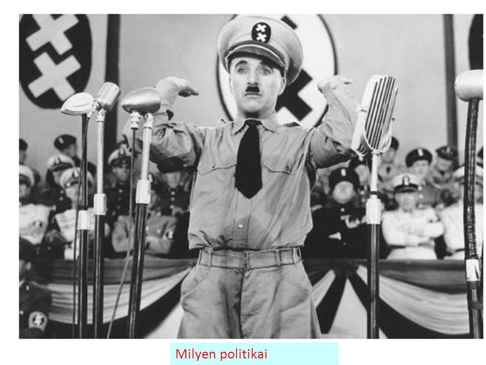 Milyen politikai álláspontot képviselt?