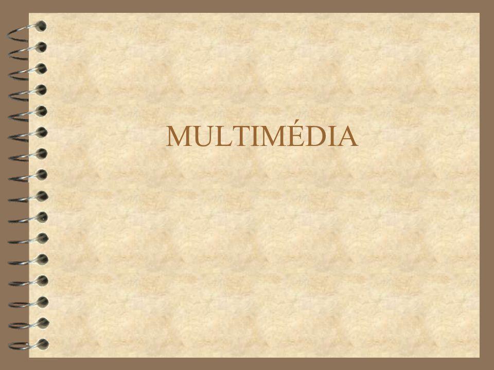 Az előadás rövid tartalma 4 Mi a multimédia .