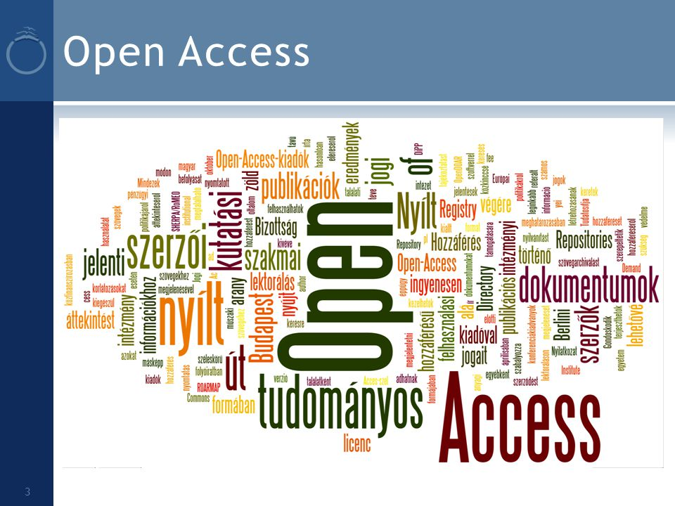 Open Access 3
