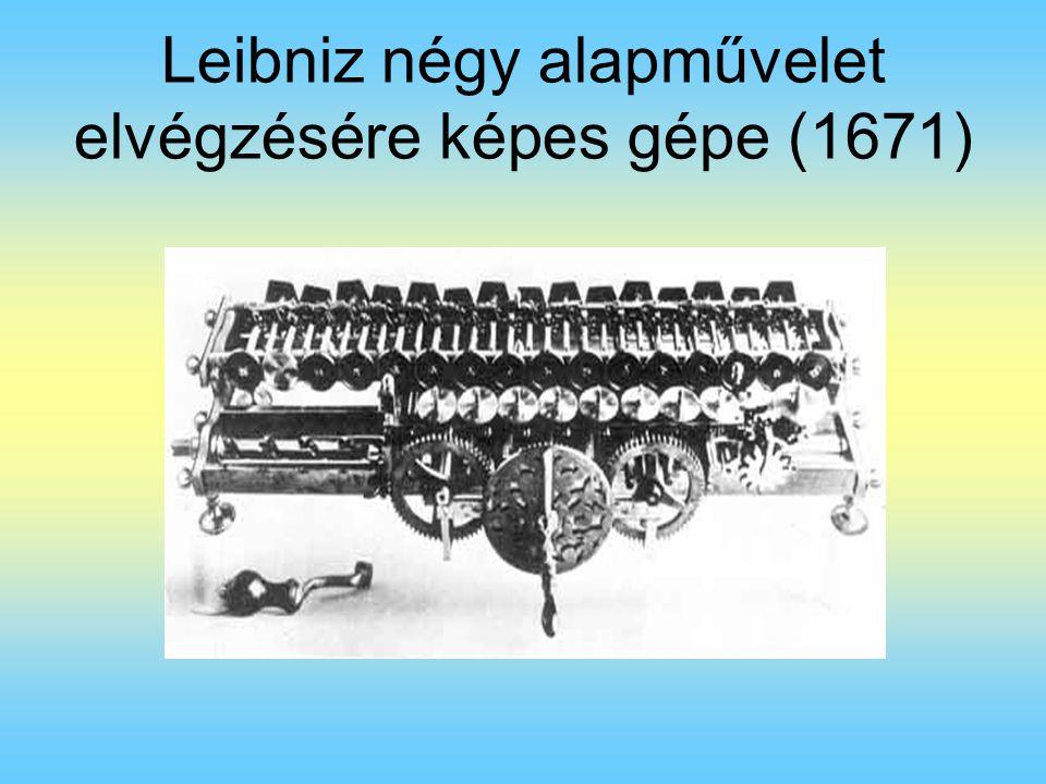 Charles Babbage (1792-1871)