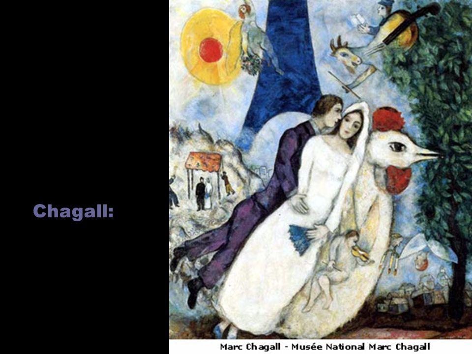 Chagall: