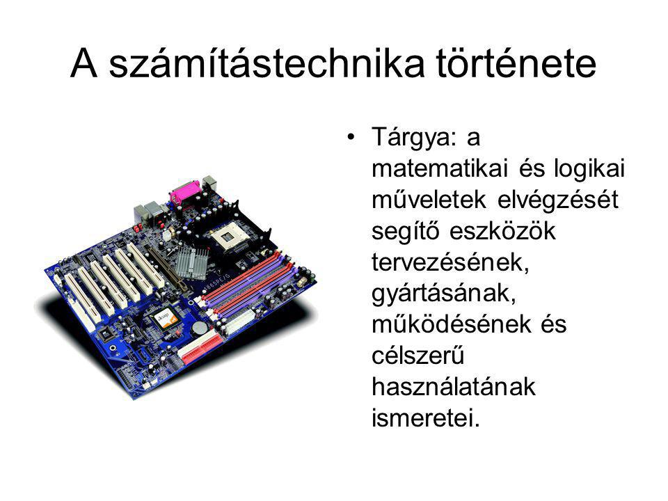 Számolás, számolást segítő eszközök Zsinórra kötött csomók.