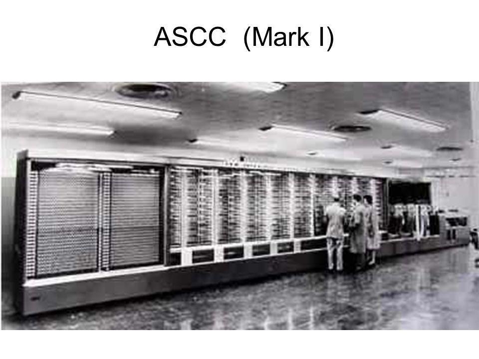 ASCC (Mark I)