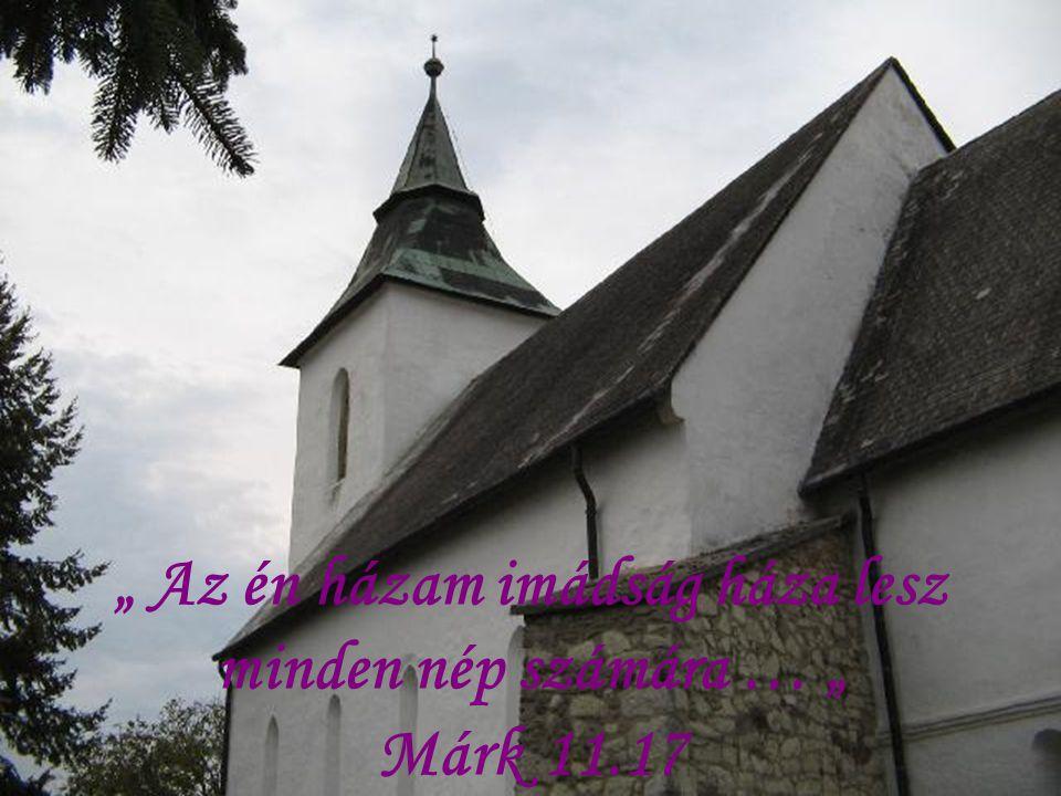 """"""" … a lovak csengetyűin is ez lesz : Az ÚR szent tulajdona. """" Zak. 14.20"""