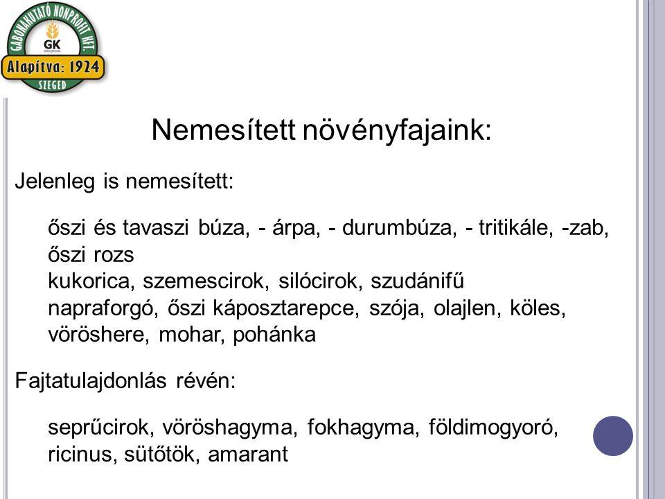 Magyar jogszabályok 1995.évi XXXIII.