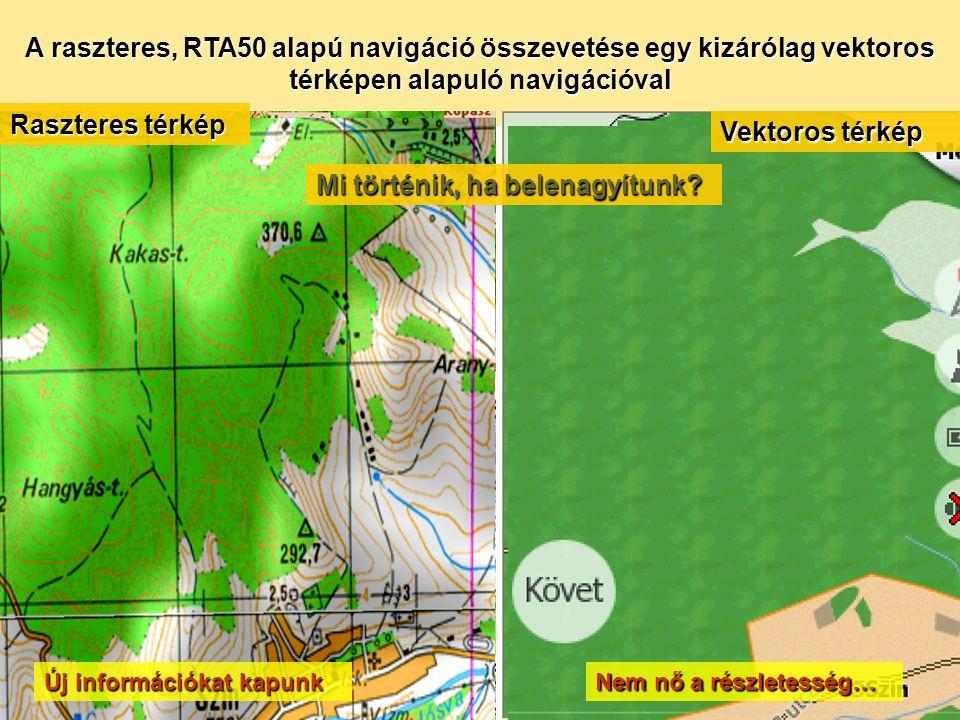 Mire használható még a Digiterra Topo Explorer Terepi térinformatikai megoldása.
