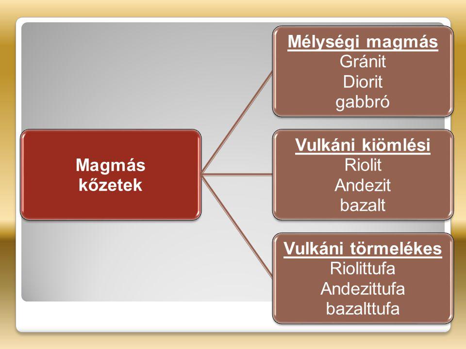 Szénképződés A kőszén szerves eredetű üledékes kőzet.
