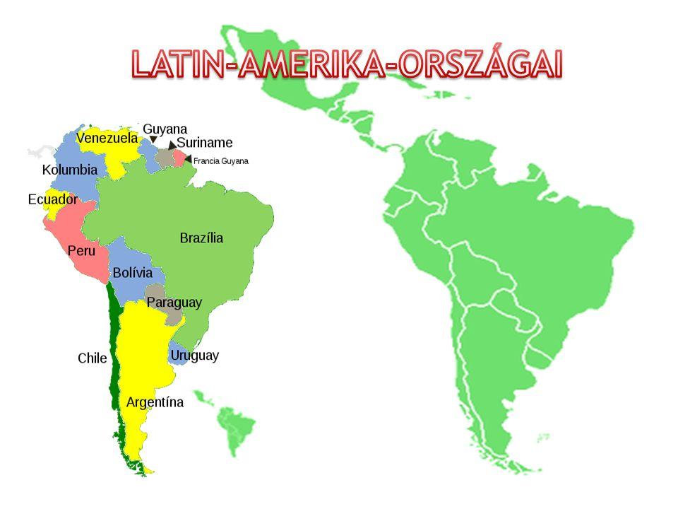 Lima Santiago de Chile Buenos Aires Montevideo Quito Caracas Bogota Asuncion Braziliaváros La Paz