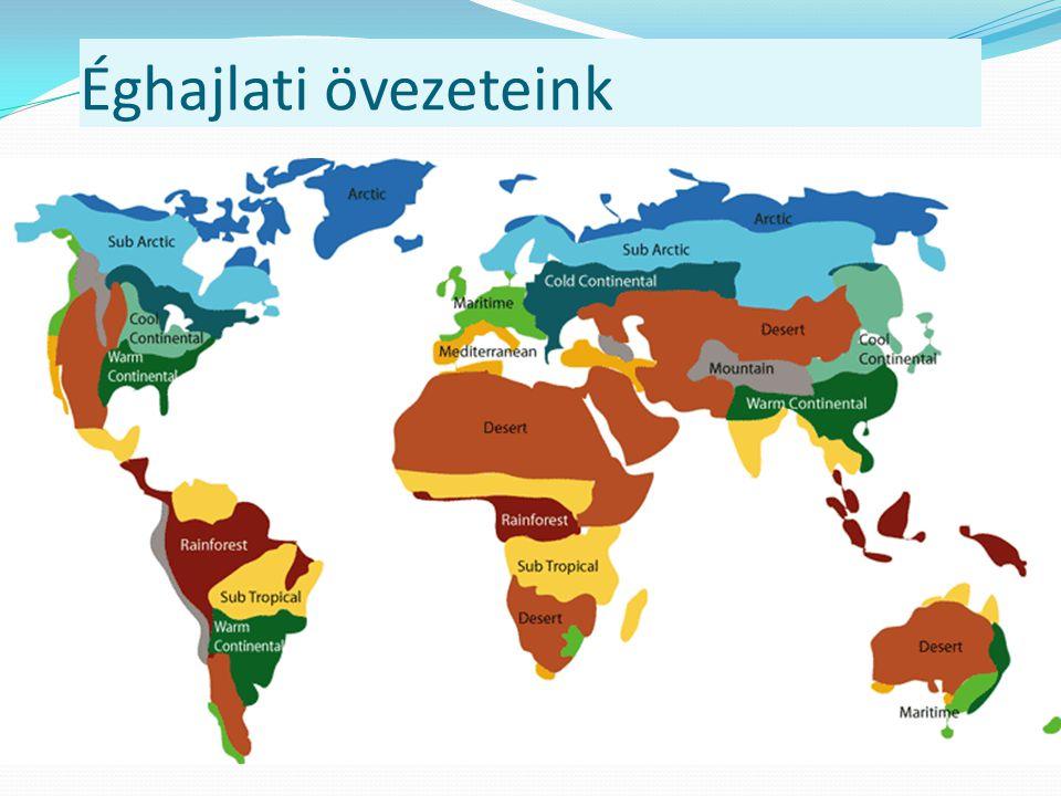 Földrajzi övezetesség