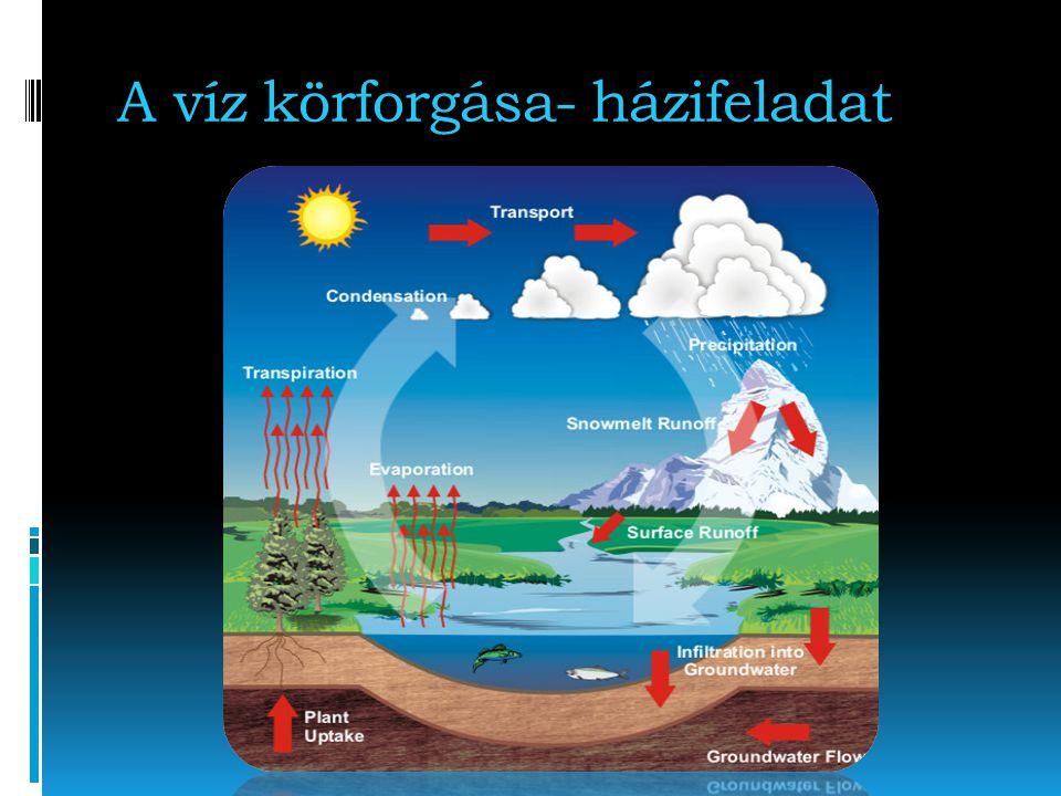 Tavak gazdasági jelentősége  A tavak gazdasági jelentősége  halászat  ipari és ivóvíz  üdülő- és sporthelyek  Hajózó-utak  nád  sós tavak: gips