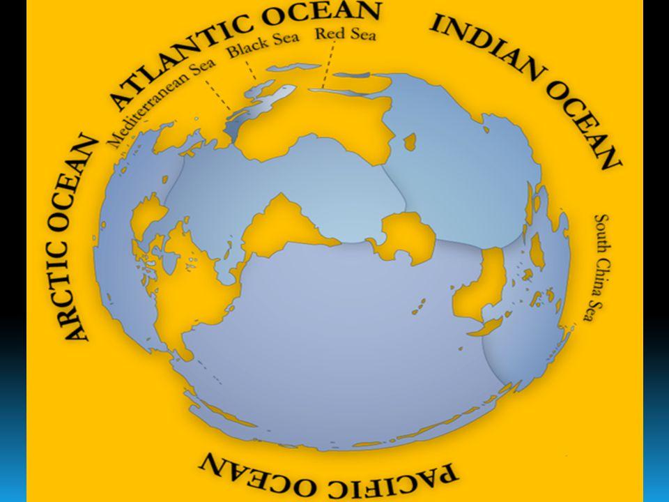Tengerek  A tenger nagy kiterjedésű, ingadozó sótartalmú, önálló medencével nem mindig rendelkező, saját áramlásrendszerrel nem bíró víztömeg, mely lehet  peremtenger – amelyet a vízáramlatok az óceánhoz kapcsolnak, nincs önálló medencéje,szigetívek választják el az óceántól –,  beltenger – van önálló medencéje, csak vékony csatornákkal,szorossal érintkezik az óceánnal –,  vagy egy nagy sós vízű tó valamely kontinens belsejében (pl.Kaszpi-tenger, Holt-tenger)