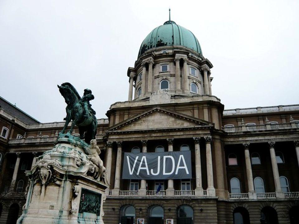 E kiállítást az idei New York-i magyar kulturális év keretében is bemutatják, ahonnan Amszterdamba utazik tovább a tárlat.