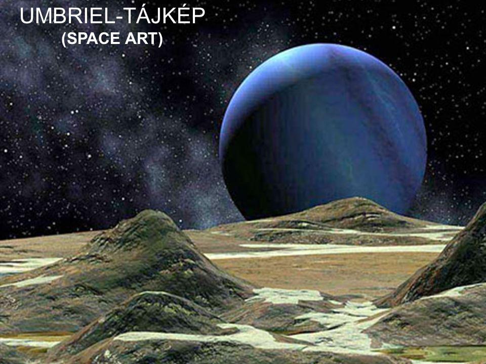 UMBRIEL-TÁJKÉP (SPACE ART)