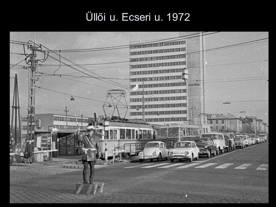 Oktogon 1927