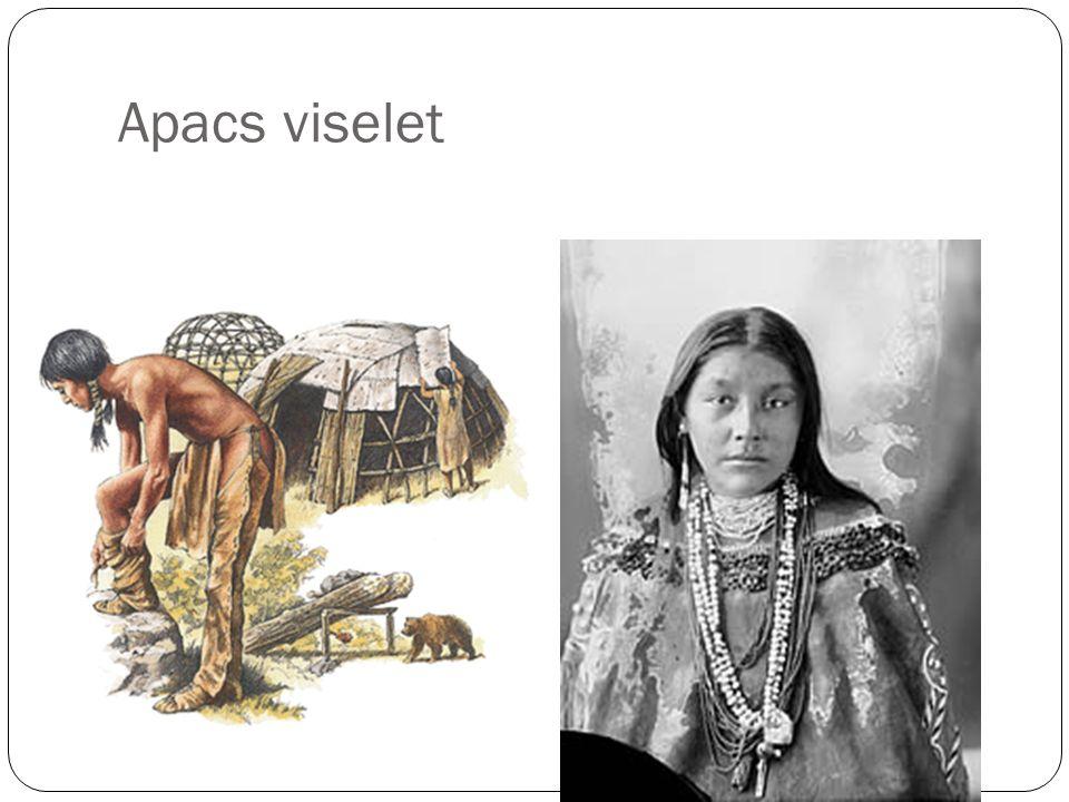 Apacs viselet