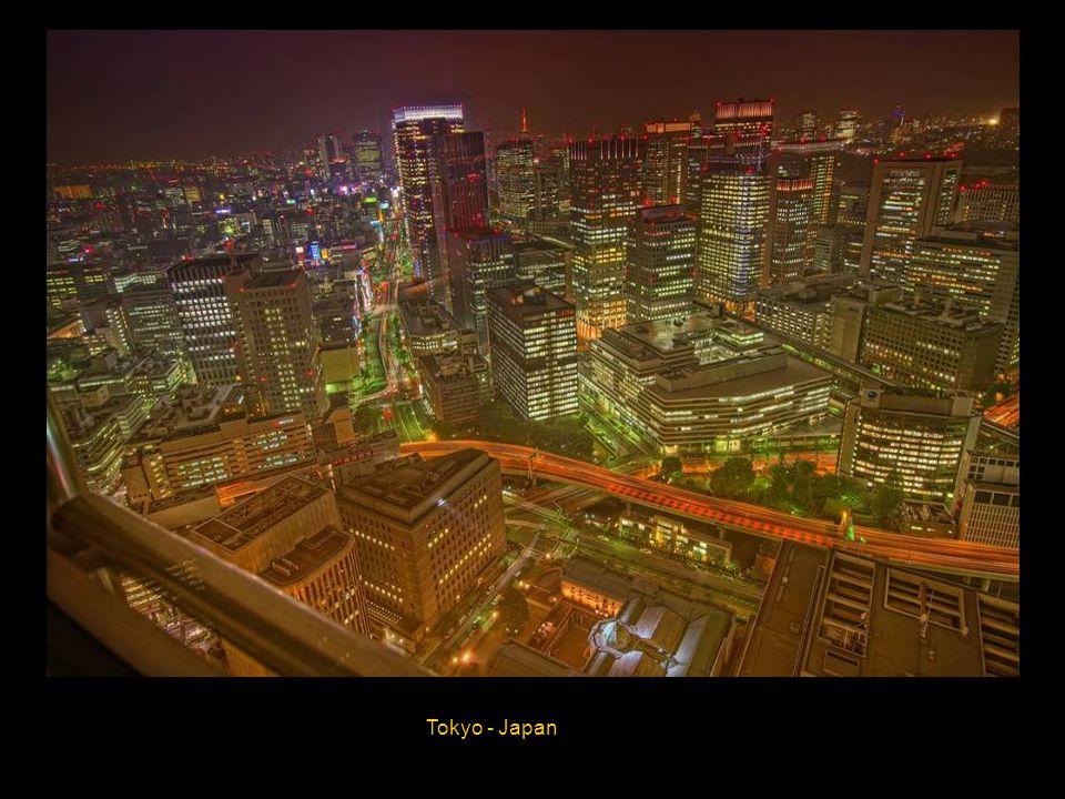Tokyo - Japan