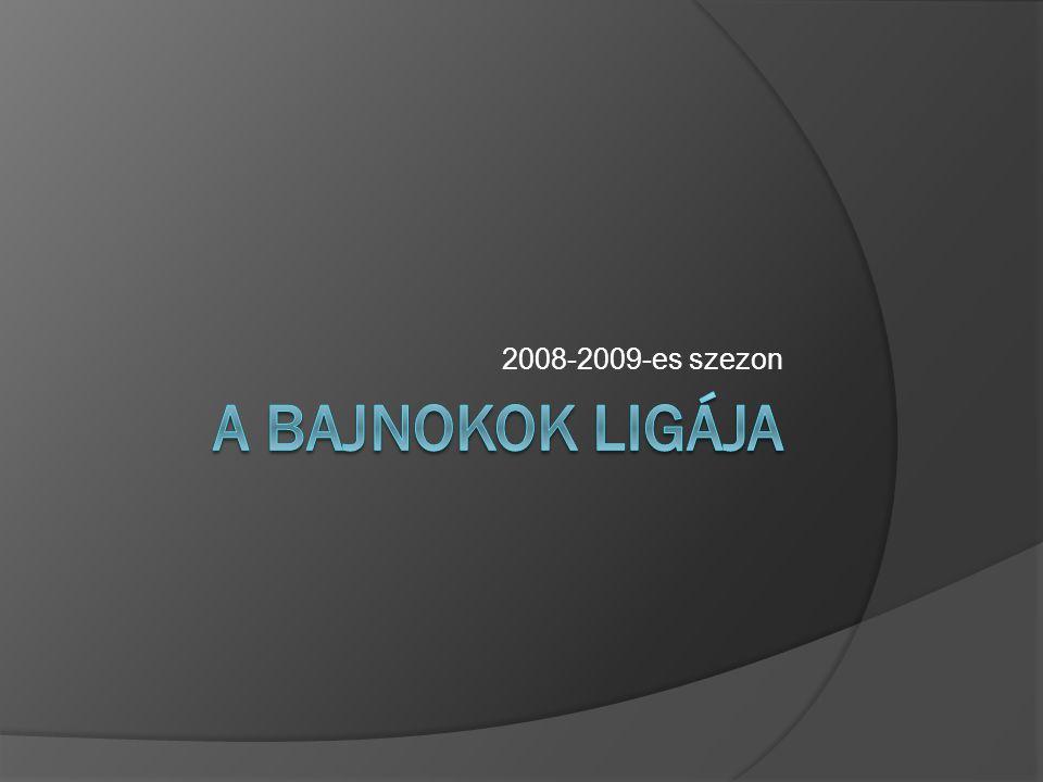 2008-2009-es szezon
