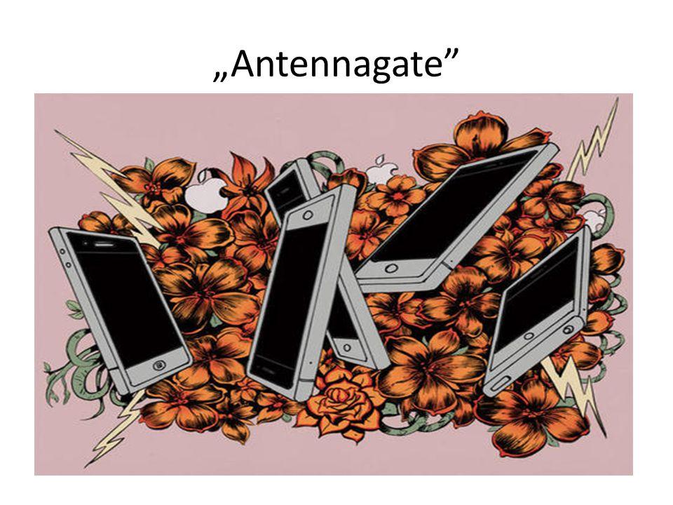 """""""Antennagate"""""""
