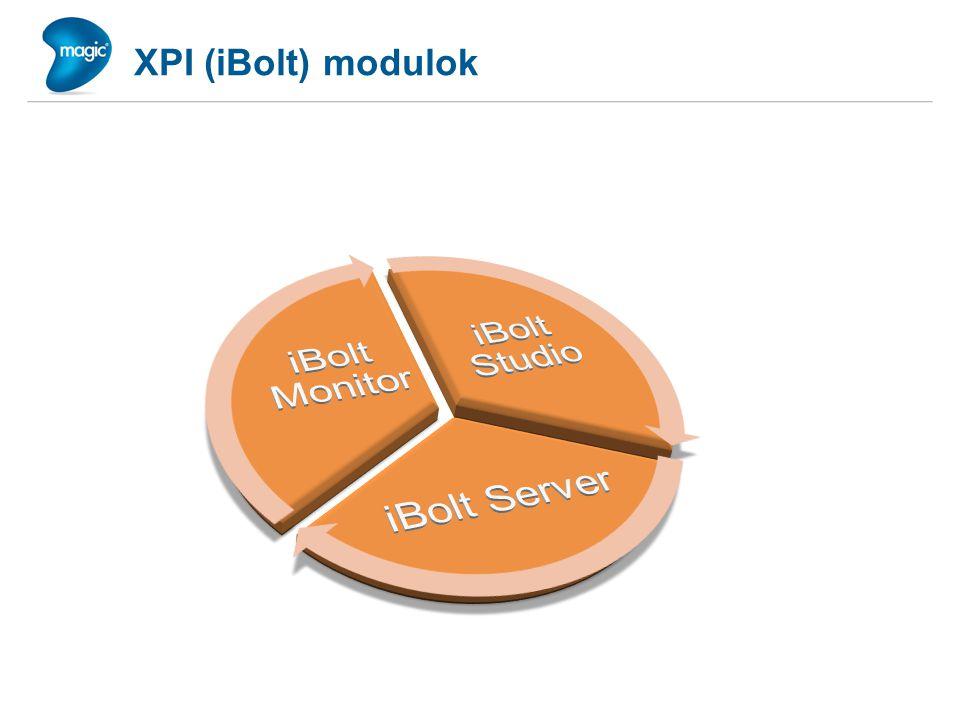 XPI (iBolt) modulok