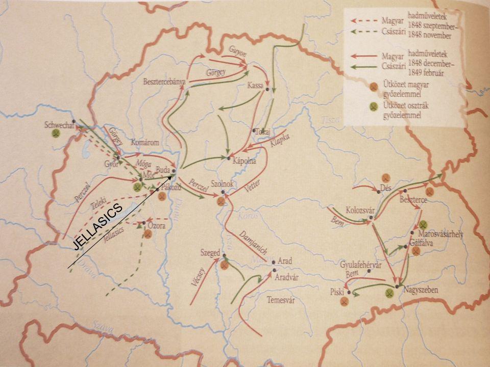 Az 1848/49-es forr. és szab. harc 2. A pákozdi csata