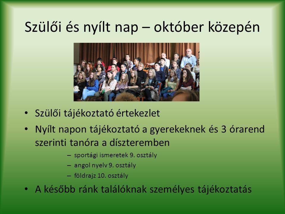 Felvételi statisztika a KIR-ből 2013-14-es tanévre