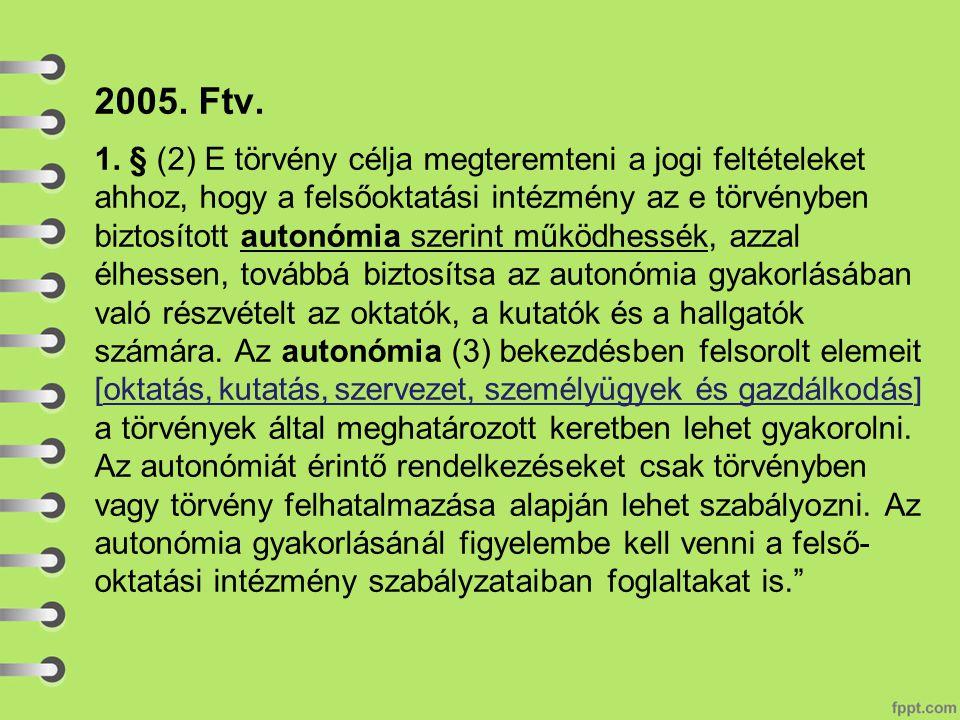 2005.Ftv. 1.