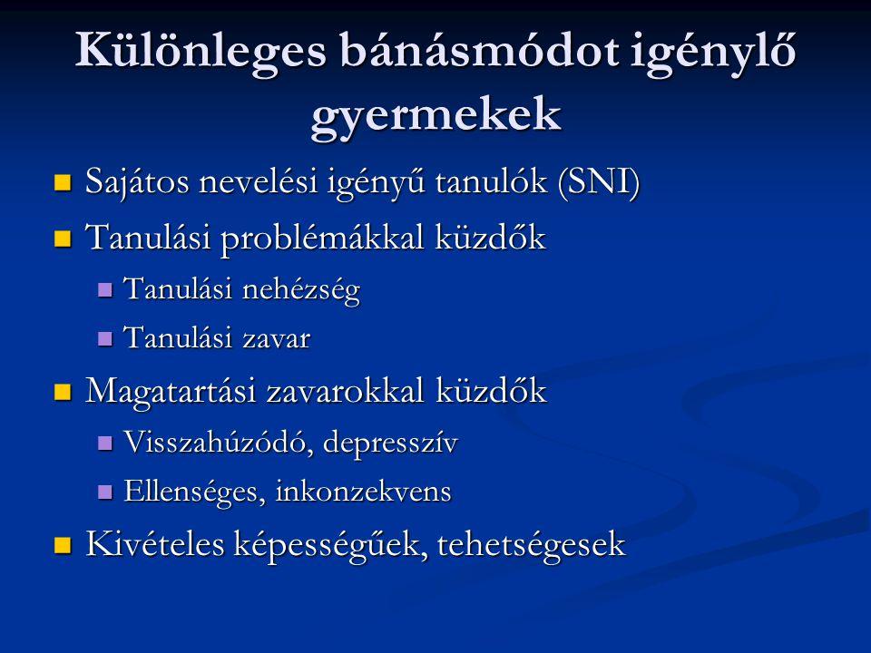 Fordulópontok A gyermekek jogairól egyezmény, 1989.; Magyar Köztársaság, 1991.