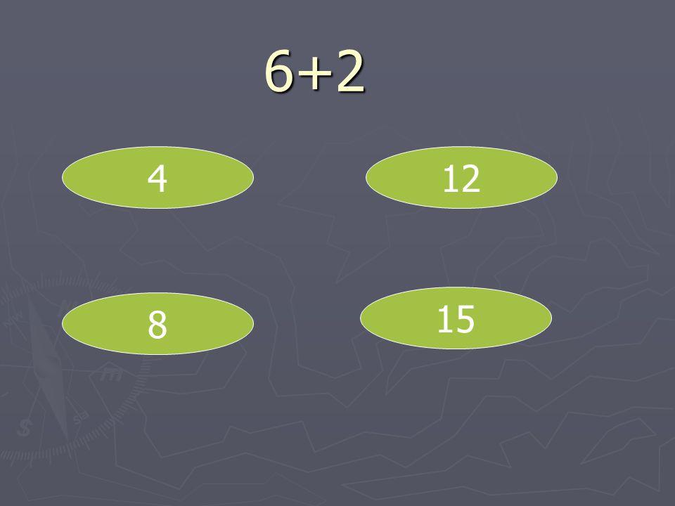 6+2+1+5= 14 15 20 5
