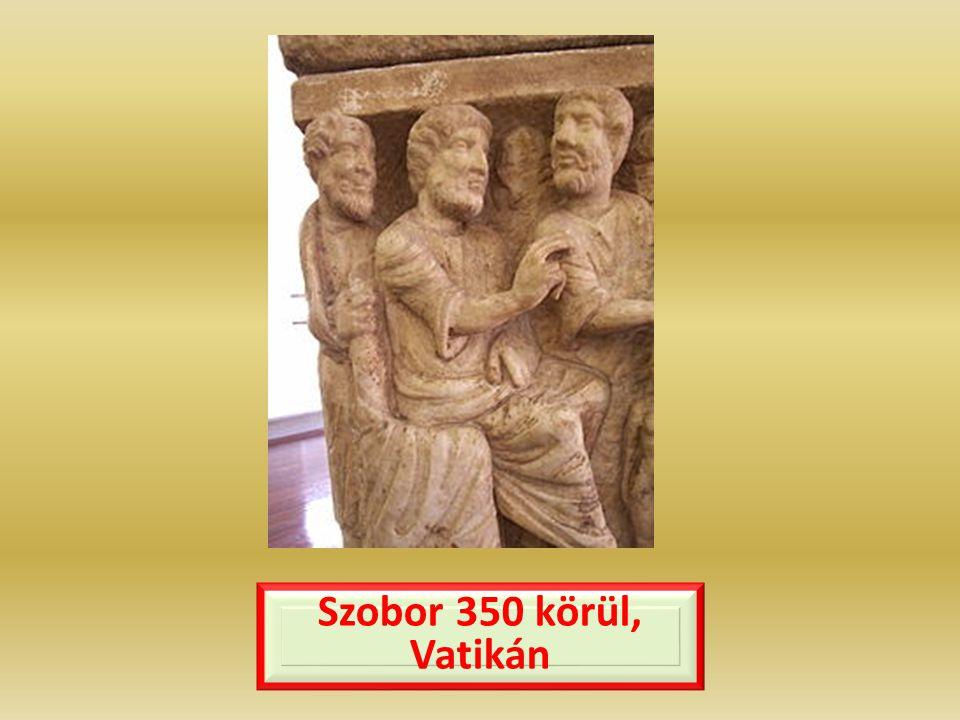 Szobor 350 körül, Vatikán