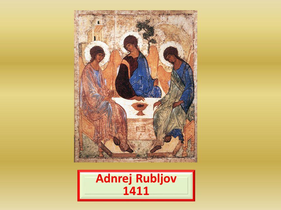 Adnrej Rubljov 1411