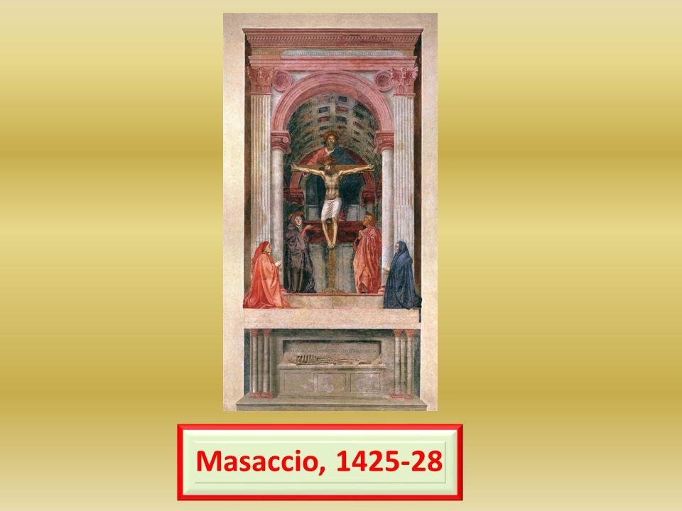 Masaccio, 1425-28