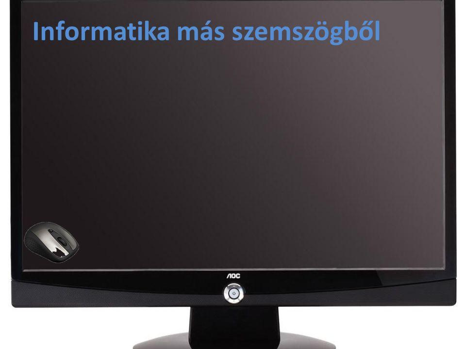 Magyarok a számítógép történetében Neumann Jánost a modern számítógép atyjának tekinthetjük.