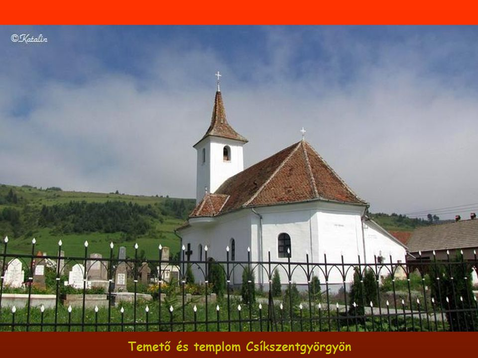 A templombelső