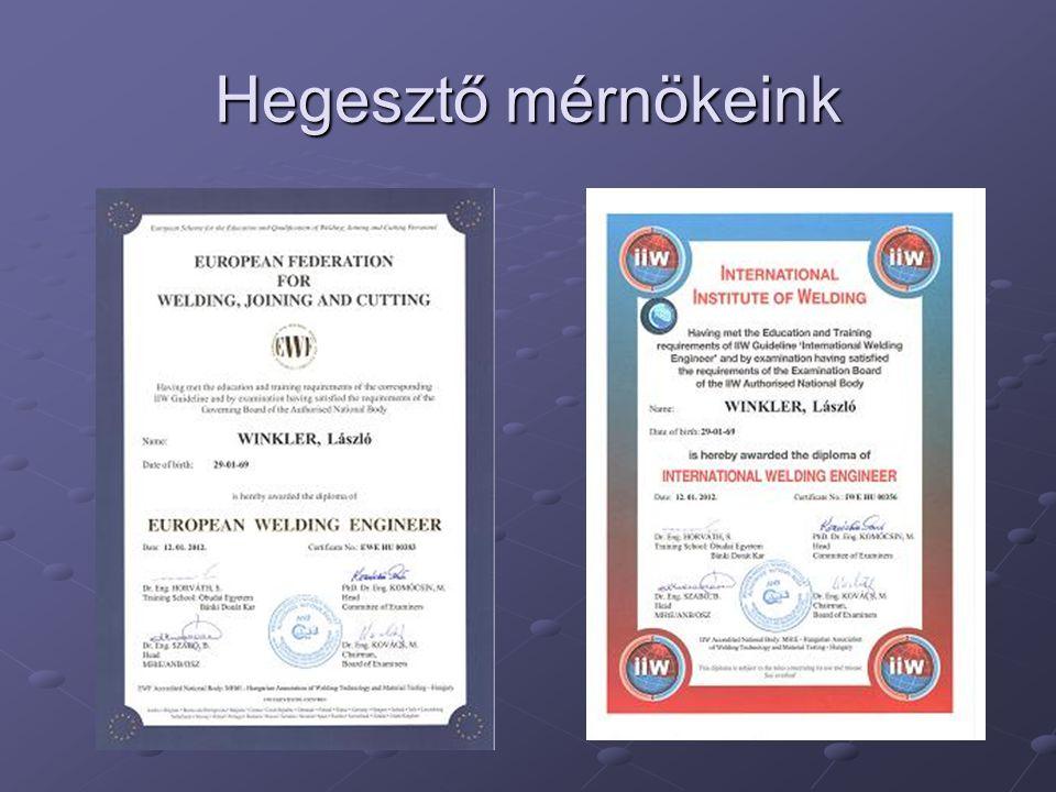 Kapcsolattartás: Verarbeiten Pausits Kft.9228 Halászi, Püski u.