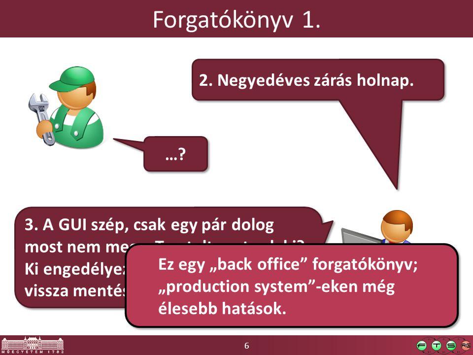 47 DEMO  CIM Schema MOF leírása o Pl.: CIM_Location o Minősítők [ ] között  WMI Explorer o ROOT\SecurityCenter2 névtérhez csatlakozás o AntiSpywareProduct példányai  Wbemtest.exe o root névtérhez csatlakozás o CIM_LogicalDevice osztály leszármazottai Osztály definíció (minősítők, tulajdonságok, metódusok) MOF megnézése Példányait megnézni, tulajdonságok értékei, MOF megnézése CIM névterek, MOF