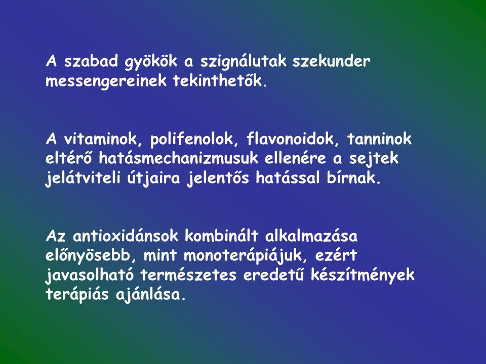 Flavonax kezelés hatása zsírmájban K SSASAF