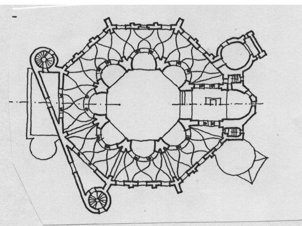 Milyen jelentős építészettörténeti szerepet tulajdonítanak az alábbi rotundának.