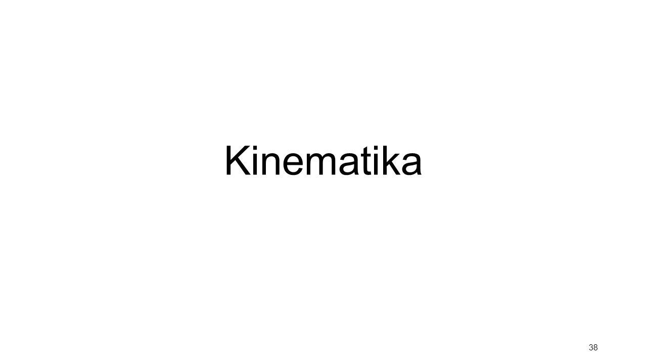 38 Kinematika