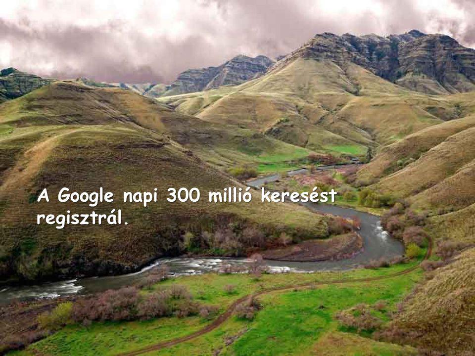 Minden MySpace felhasználó átlag 30-szor látogatja meg a site-ot.