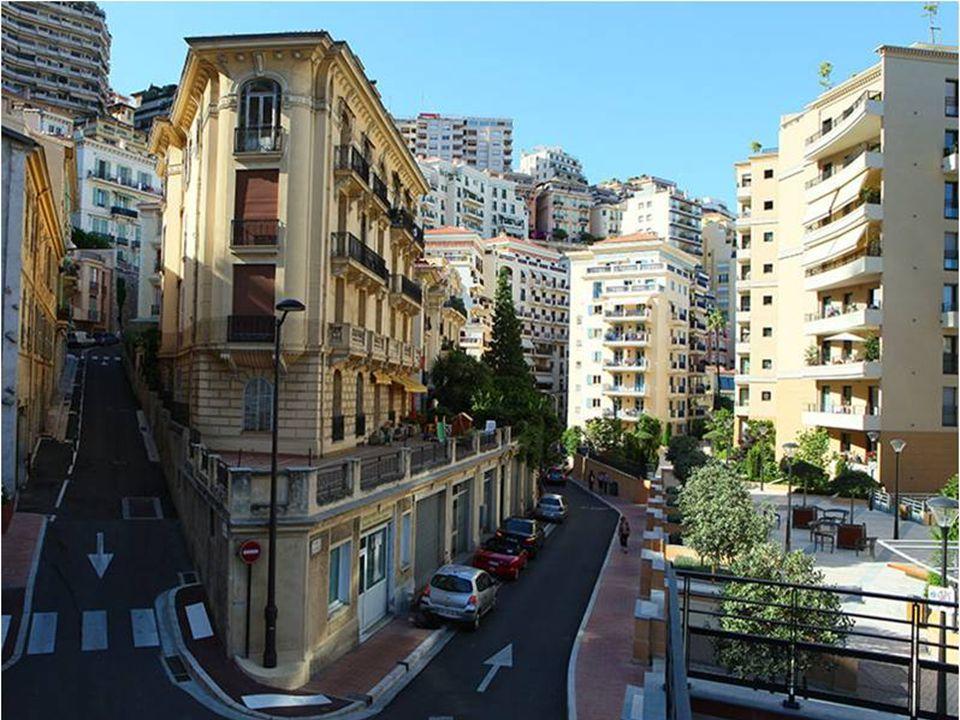 Monaco 1297 óta a Grimaldi-ház uralma alatt áll.