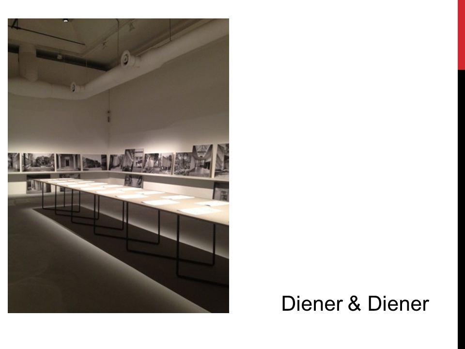Diener & Diener