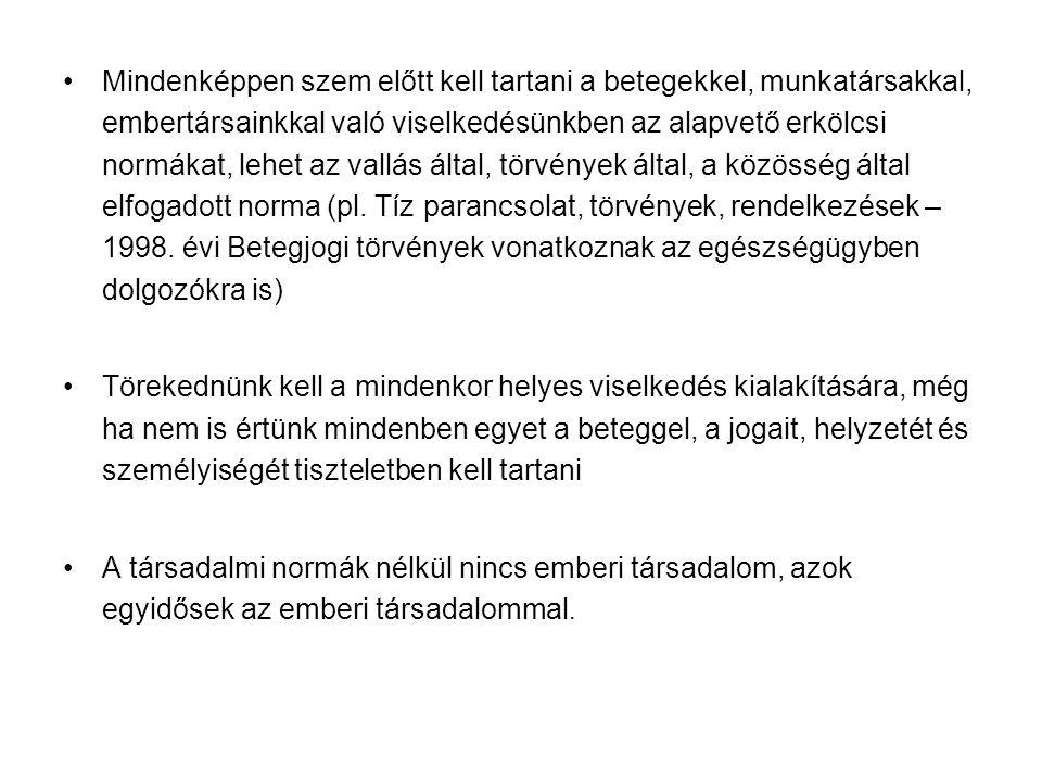 Normák Pl.
