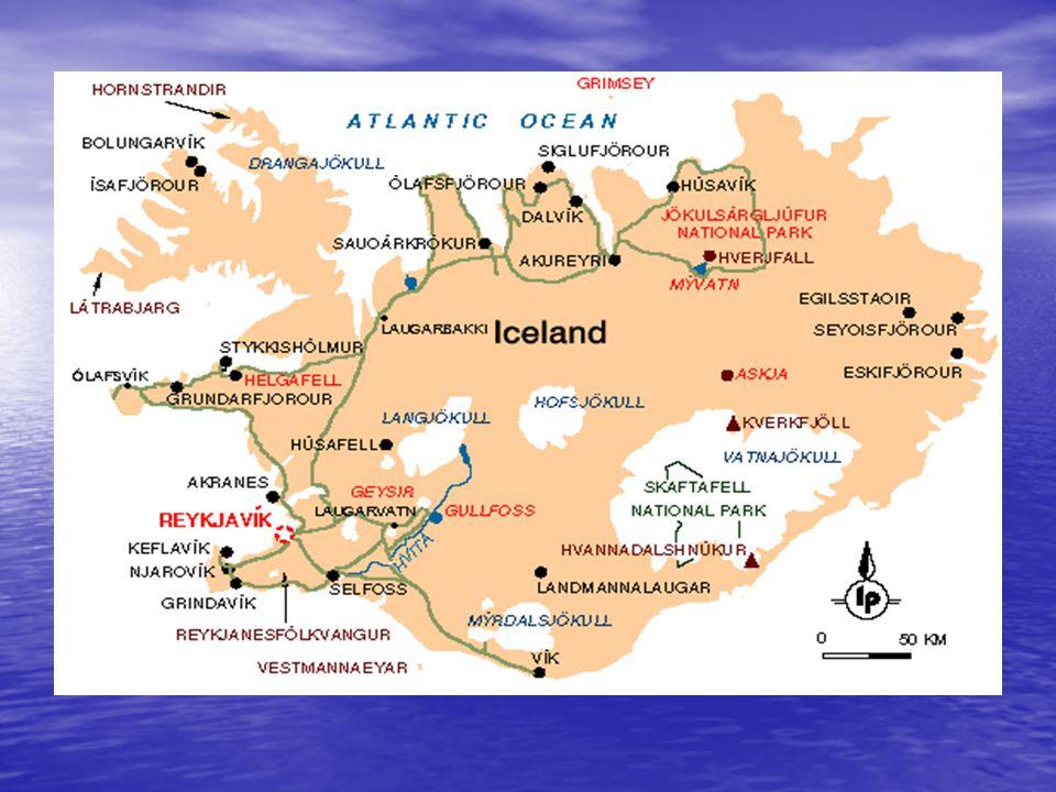 Már évek óta szerettem volna ellátogatni Izlandra. Érdekeltek a föld geotermikus tevékenységének megfigyelhető elemei, a jég és tűz ellentmondásos bir
