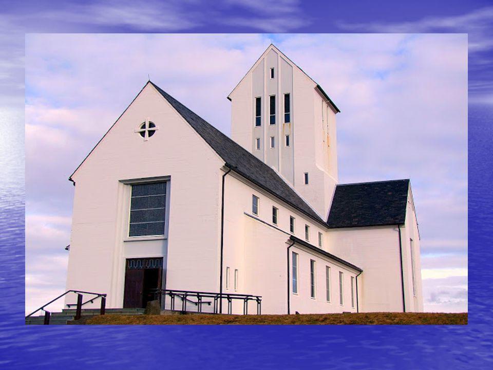 A Skálholt-i templom igazából az ország vallási kegyhelye, a középkorban itt volt az izlandi egyház székhelye. A Skálholt-i templom igazából az ország
