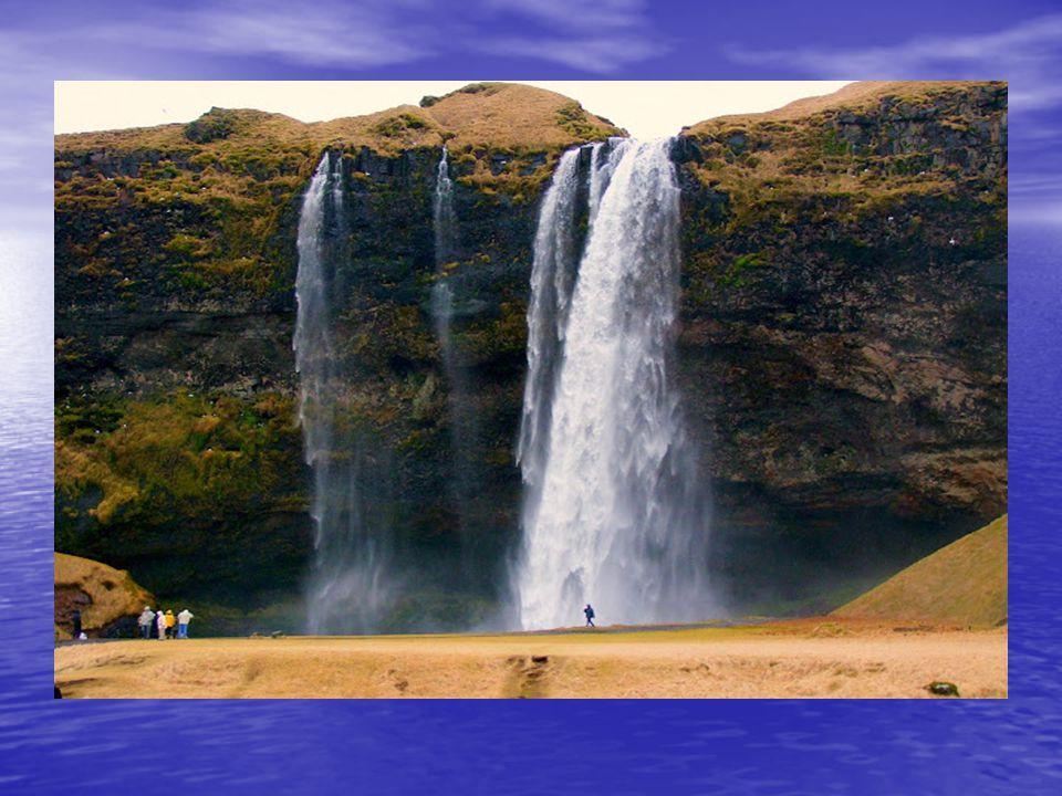 További gyönyörű vízesések: