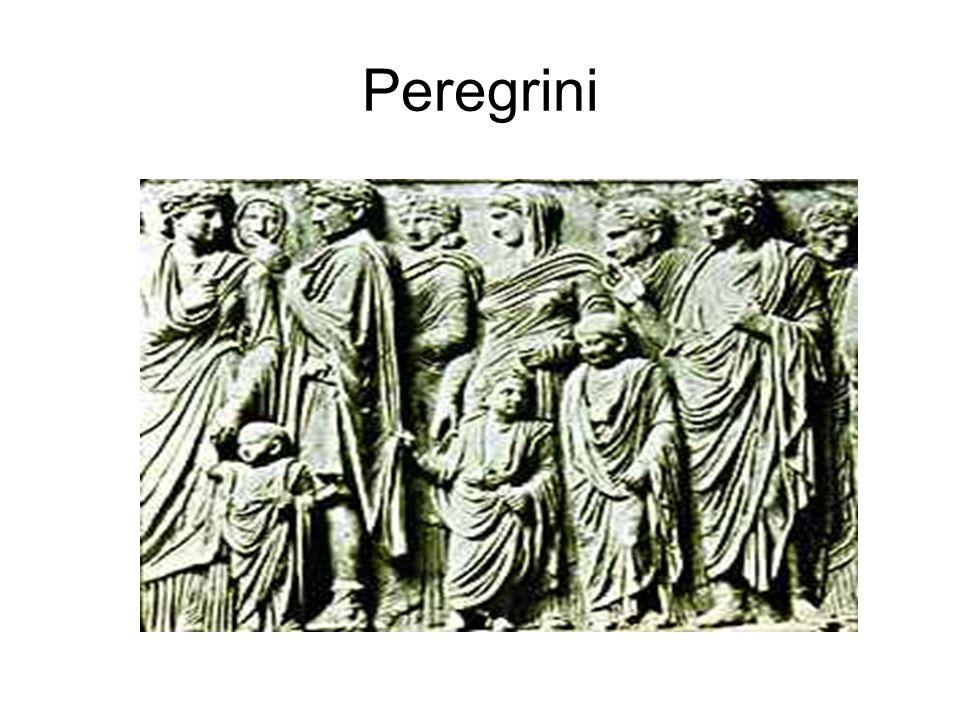 Peregrini