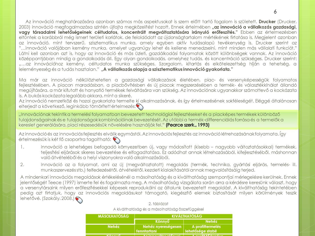 1.3.6.Kérdések 1. Mutassa be a Nemzeti Innovációs rendszer értelmezését.